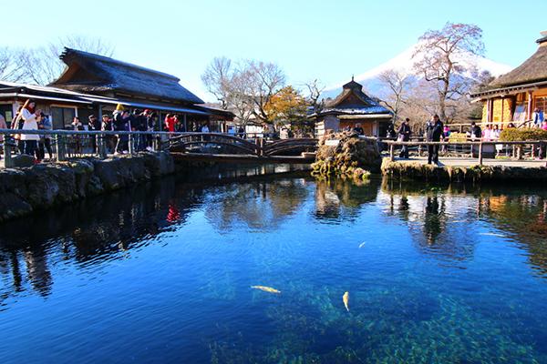 Oshino Hakkai 2